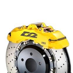 Zestawy Big Brake Kit - GRUBYGARAGE - Sklep Tuningowy