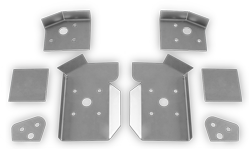 Zestawy wzmocnień nadwozia - GRUBYGARAGE - Sklep Tuningowy