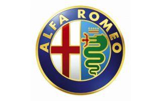 Alfa Romeo - GRUBYGARAGE - Sklep Tuningowy