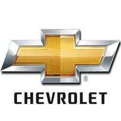 Chevrolet - GRUBYGARAGE - Sklep Tuningowy