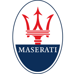 Maserati - GRUBYGARAGE - Sklep Tuningowy