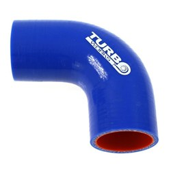 Silikony TurboWorks PRO Blue - GRUBYGARAGE - Sklep Tuningowy