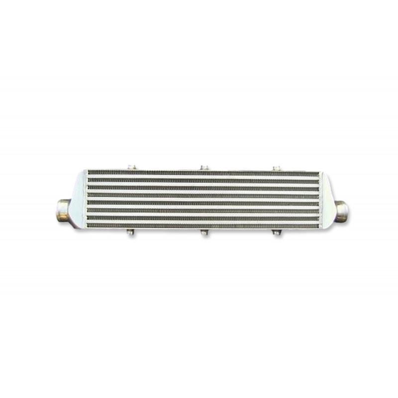 INTERCOOLER FMIC 550X140X65MM UNIWERSALNY - GRUBYGARAGE - Sklep Tuningowy