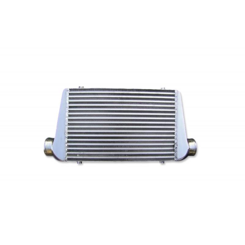 INTERCOOLER FMIC 450X300X76MM UNIWERSALNY - GRUBYGARAGE - Sklep Tuningowy