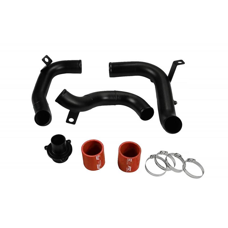 CHARGE PIPE VW GOLF 7/SKODA OCTAVIA/SEAT LEON/AUDI A3/S3 VAG 1.8 TSI 2.0 TSI - GRUBYGARAGE - Sklep Tuningowy