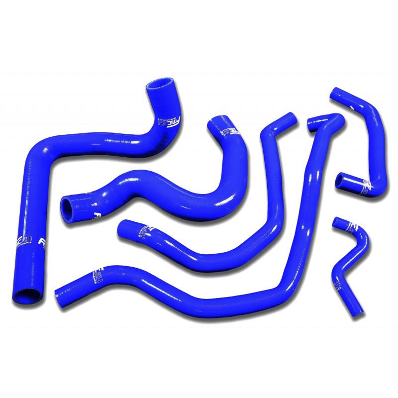 Przewody Silikonowe ALFA ROMEO GT 147 156 1.9L JTD 2003-2010 - GRUBYGARAGE - Sklep Tuningowy
