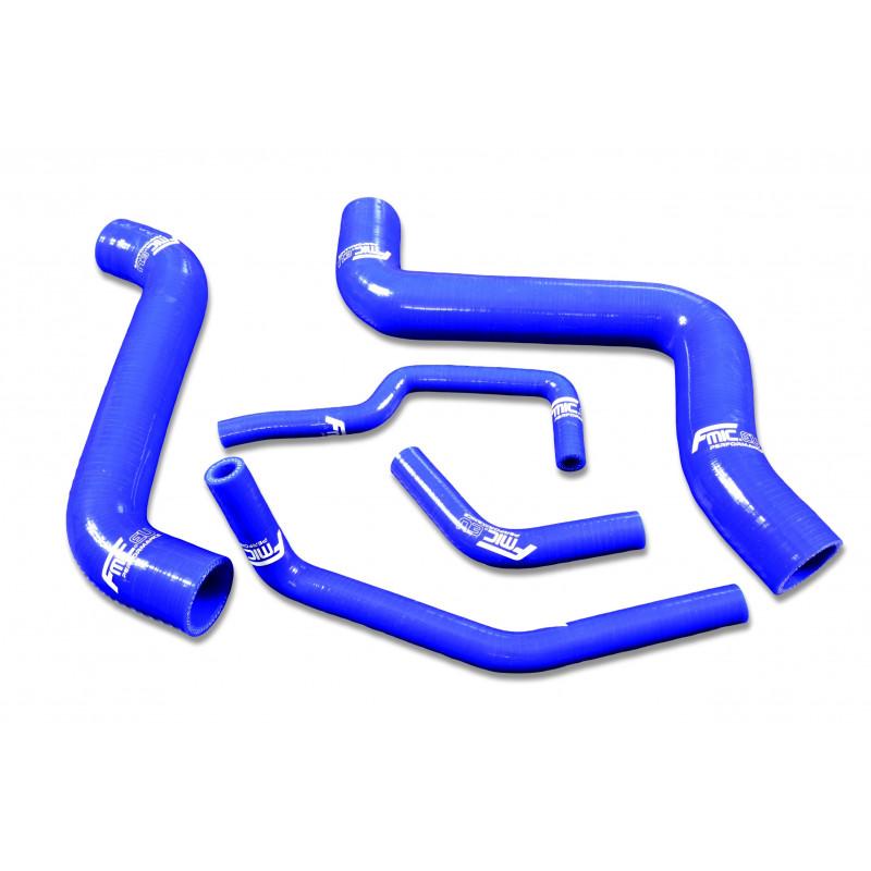 Przewody Silikonowe FIAT COUPE 2.0 16V TURBO - GRUBYGARAGE - Sklep Tuningowy