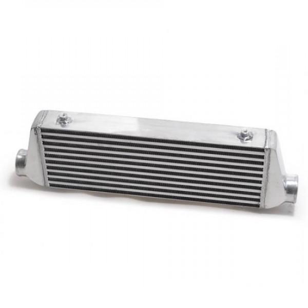 "Intercooler FigerSPEC F2 550x180x65 (do 450KM) Bar & Plate 2.5"" - GRUBYGARAGE - Sklep Tuningowy"