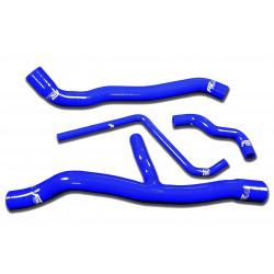 Przewody Silikonowe VW GOLF MK6 GTI 2.0 TURBO TSI CCZA 08-15 - GRUBYGARAGE - Sklep Tuningowy