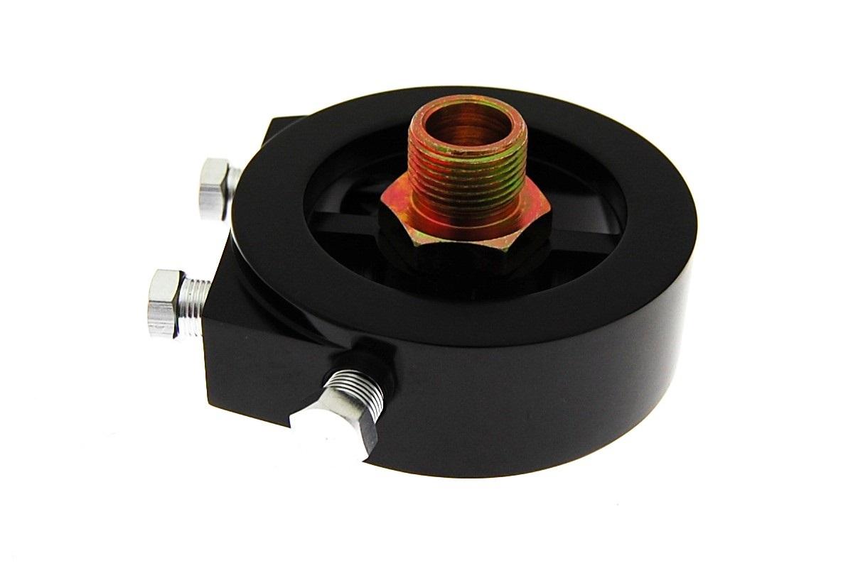 Adapter pod filtr oleju Depo M20x1.5 Honda - GRUBYGARAGE - Sklep Tuningowy