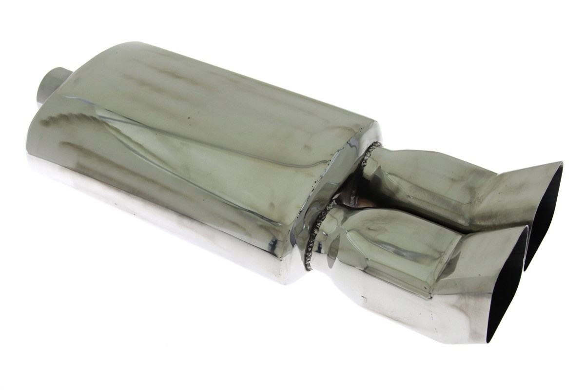 Tłumik ProRacing 63,5mm MT10 - GRUBYGARAGE - Sklep Tuningowy