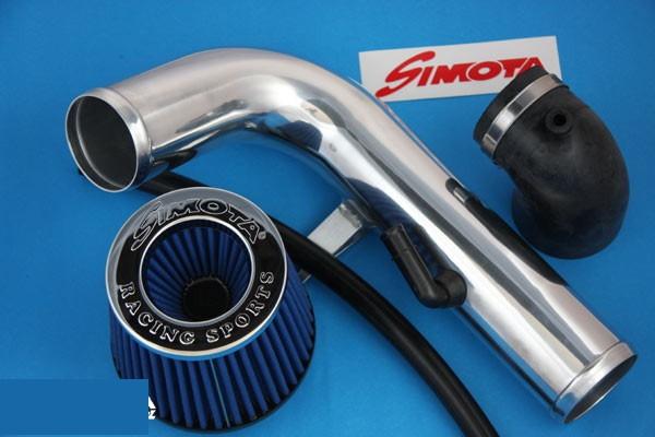 Układ Dolotowy Honda Civic 1.4 1.6 1.7 01-05 H-020 - GRUBYGARAGE - Sklep Tuningowy