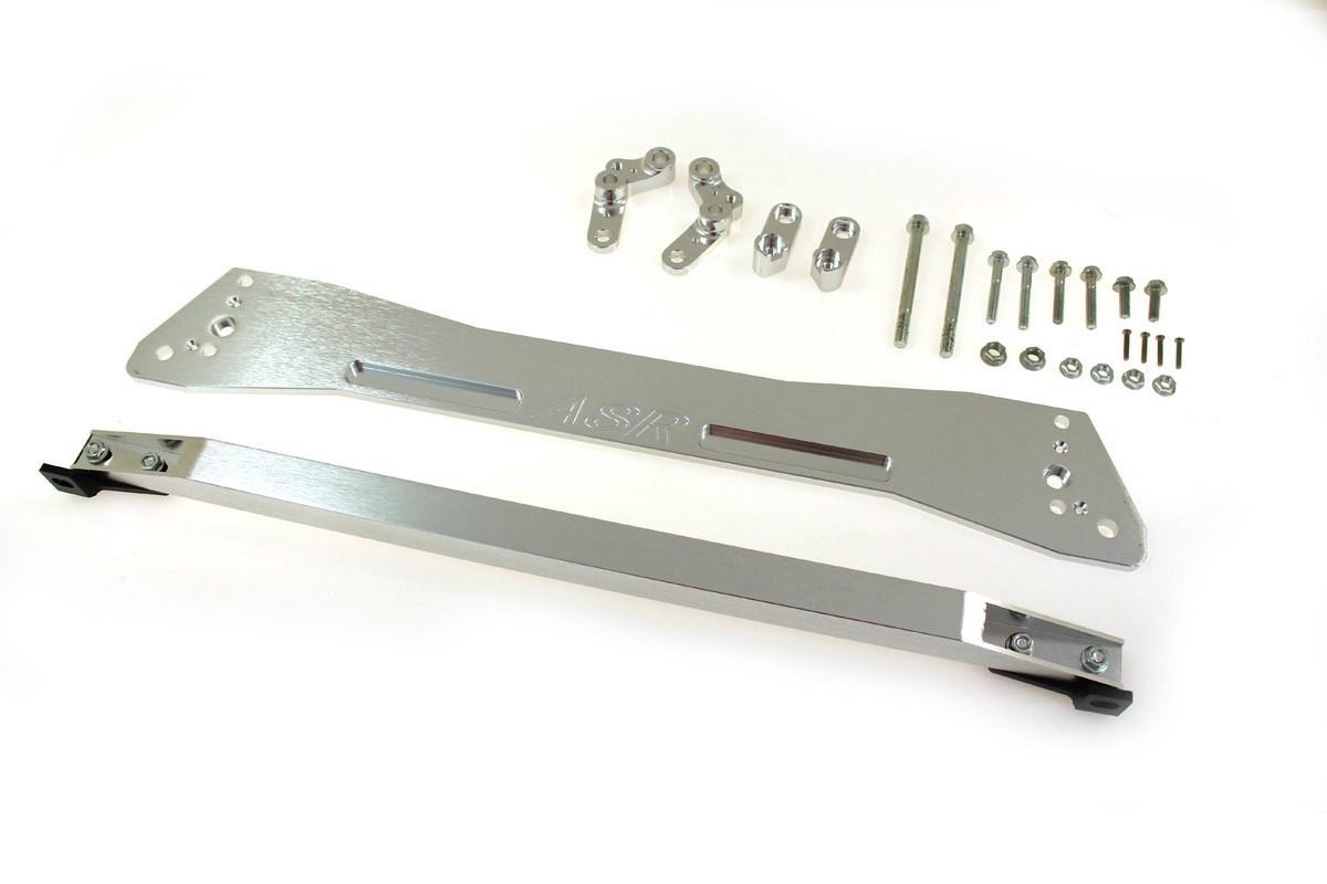 Zestaw Rozpórek Tył stabilizatory Honda Civic 92-95 - GRUBYGARAGE - Sklep Tuningowy