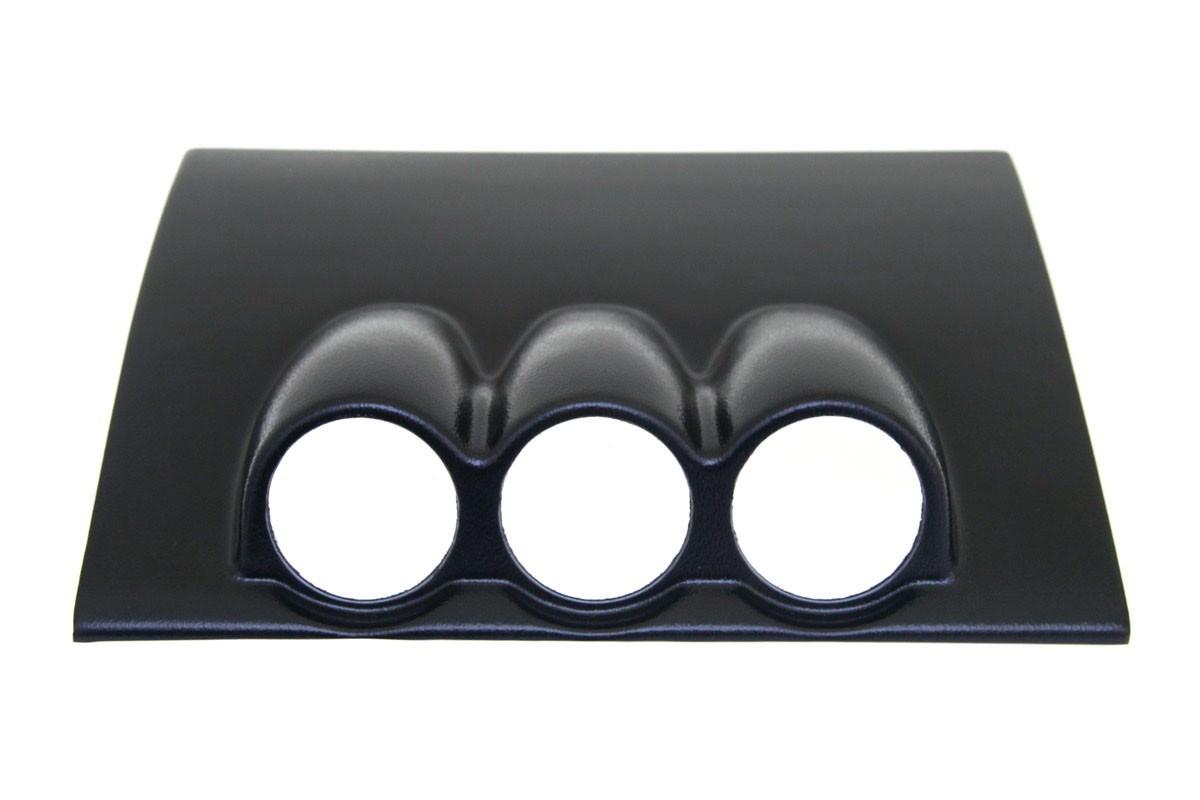 Adapter zegarów na konsole - MAZDA 3 - GRUBYGARAGE - Sklep Tuningowy