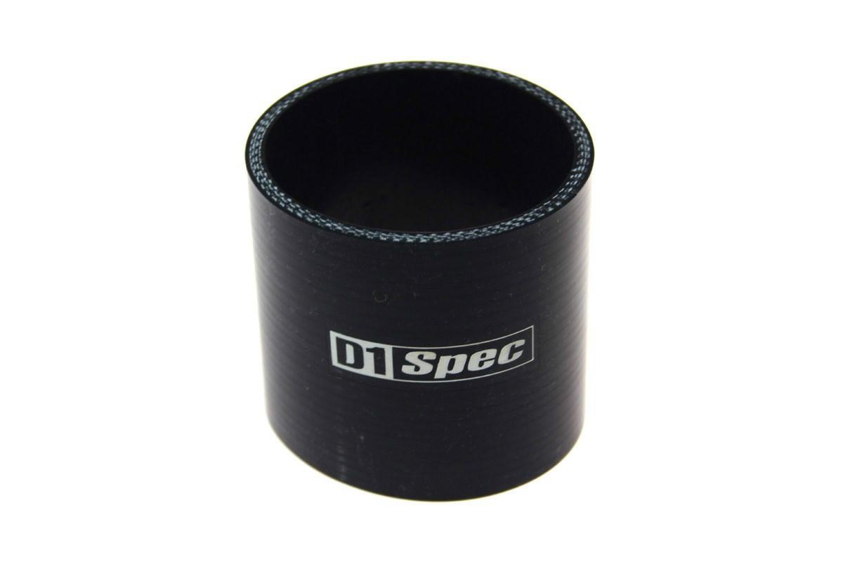 Łącznik D1Spec Black 67mm - GRUBYGARAGE - Sklep Tuningowy