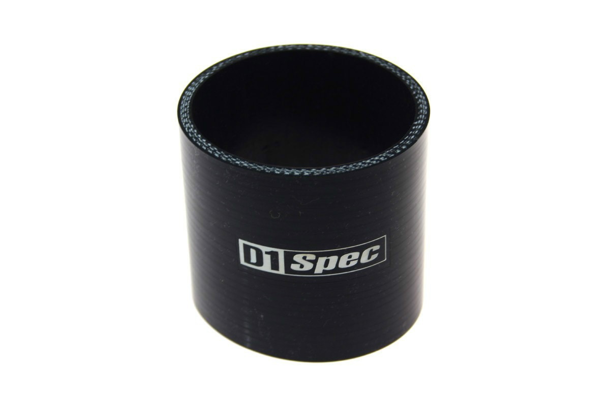 Łącznik D1Spec Black 84mm - GRUBYGARAGE - Sklep Tuningowy