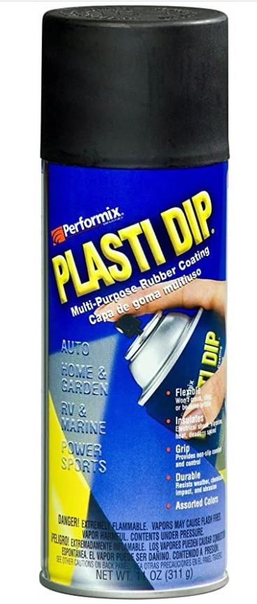 Performix Plasti Dip Czarny