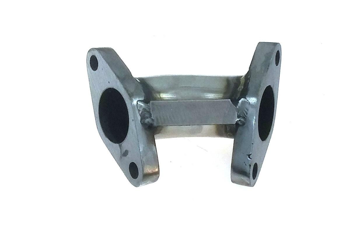 Flansza Wastegate 32mm - GRUBYGARAGE - Sklep Tuningowy