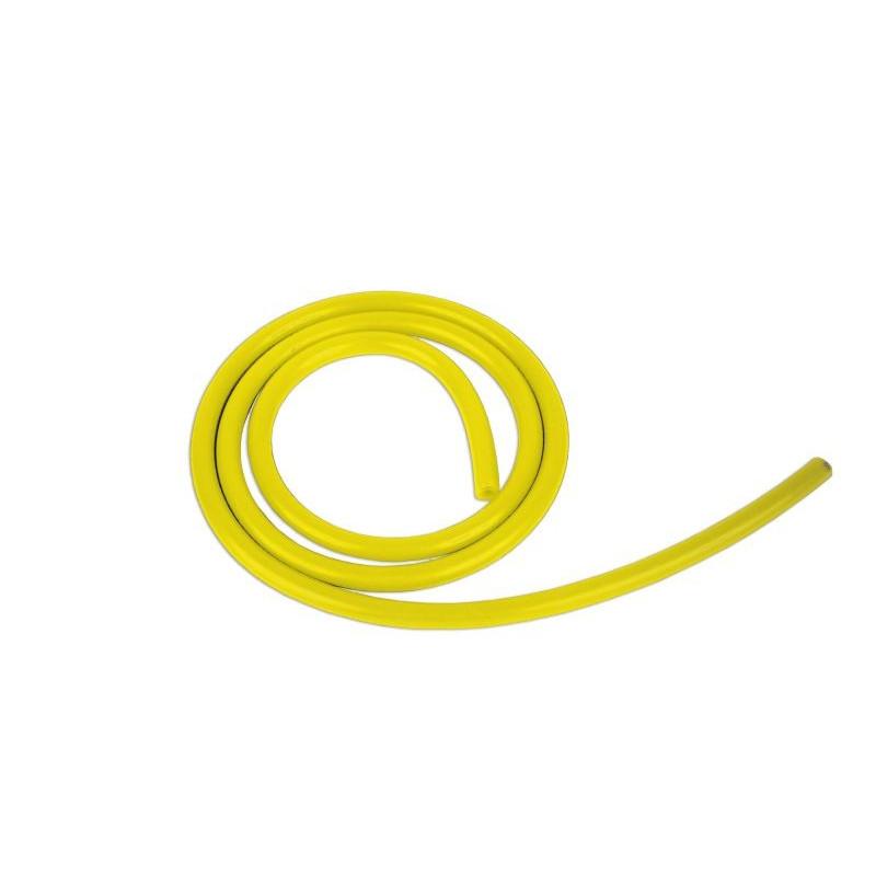 Przewód podciśnienia FMIC 5mm Żółty - GRUBYGARAGE - Sklep Tuningowy