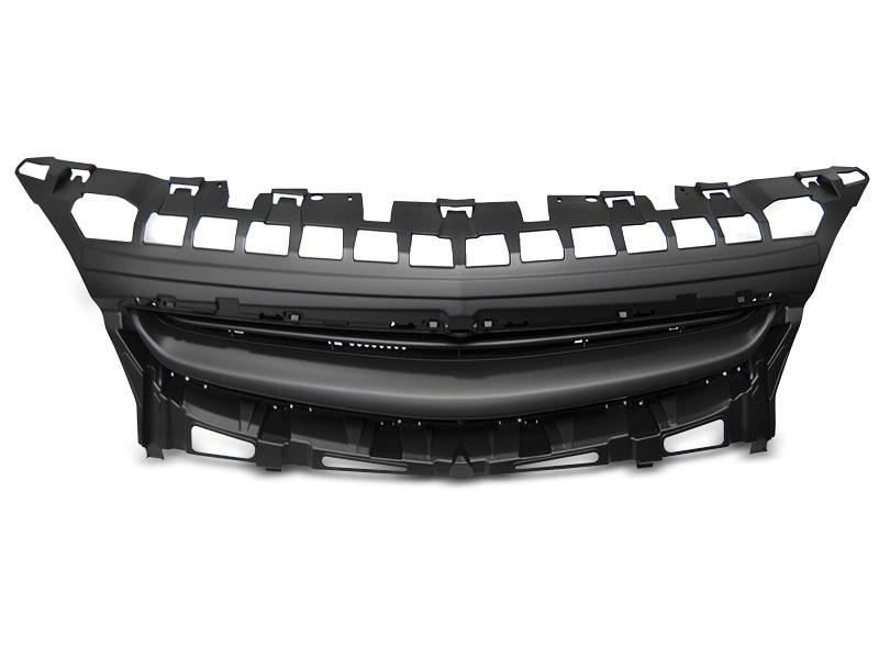 OPEL ASTRA J 12-15 5D BLACK - GRUBYGARAGE - Sklep Tuningowy