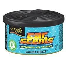 California Car Scents LAGUNA BREEZE zapach samochodowy - GRUBYGARAGE - Sklep Tuningowy