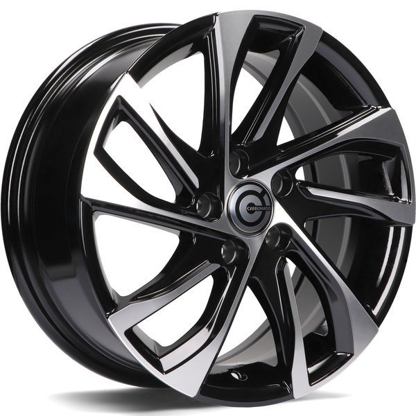 Carbonado Torino 6.5x15 5x98 ET40 CB58.1 - GRUBYGARAGE - Sklep Tuningowy