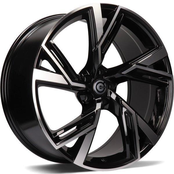 Carbonado Rich 9.5x21 5x112 ET25 CB66.45 - GRUBYGARAGE - Sklep Tuningowy