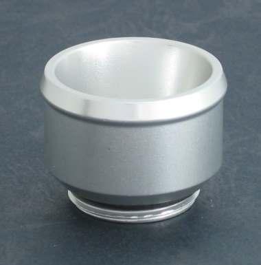 Adapter Blow Off  Mach/Respons/Deceptor Recirc Hose Outlet 33mm[GFB] - GRUBYGARAGE - Sklep Tuningowy
