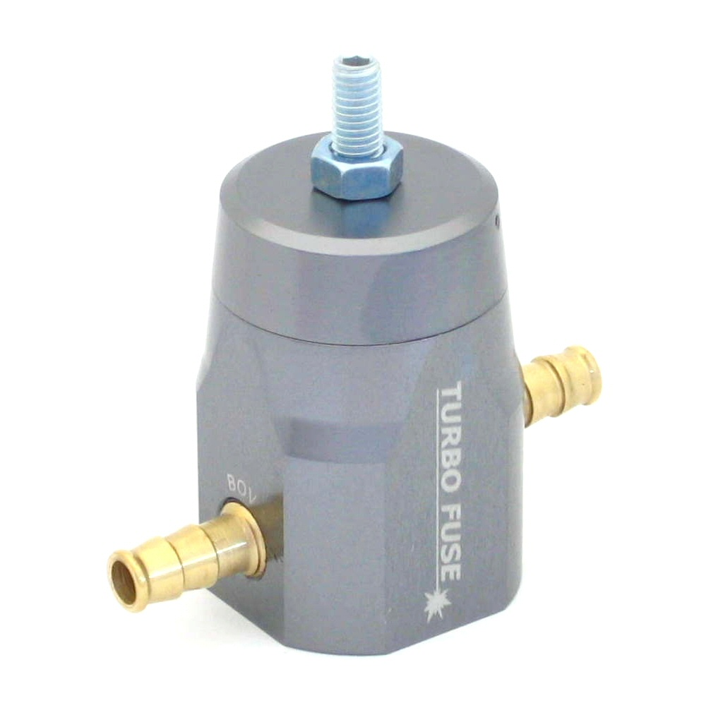 Turbo Fuse Overboost Protection Valve [GFB] - GRUBYGARAGE - Sklep Tuningowy