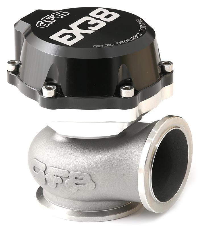 Wastegate Go Fast Bits EX38 38mm V-Band Style External [GFB] - GRUBYGARAGE - Sklep Tuningowy
