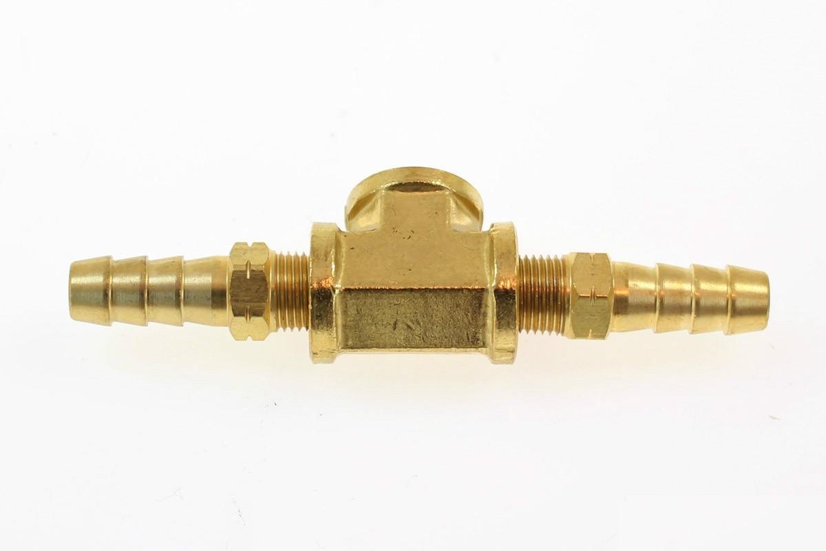 Adapter Czujnika Ciśnienia Paliwa Depo 8mm - GRUBYGARAGE - Sklep Tuningowy